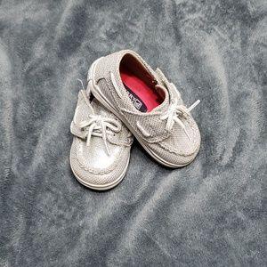 Infant Girls Sperrys